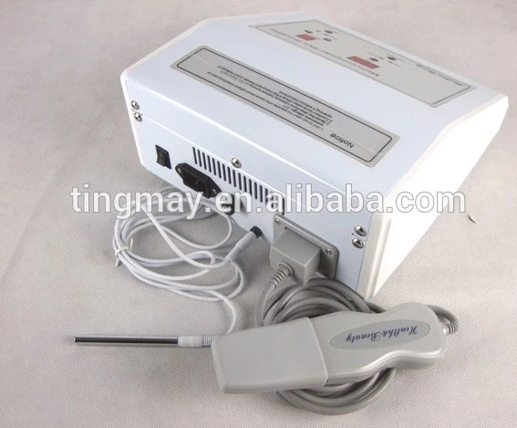Professional ultrasonic cleaner for face care/ultrasonic skin scrubber