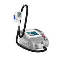 Portable beauty salon cryolipolysis fat freezing slimming machine