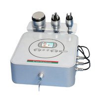 Portable rf cavitation machine for weight loss body slimming and skin tightening