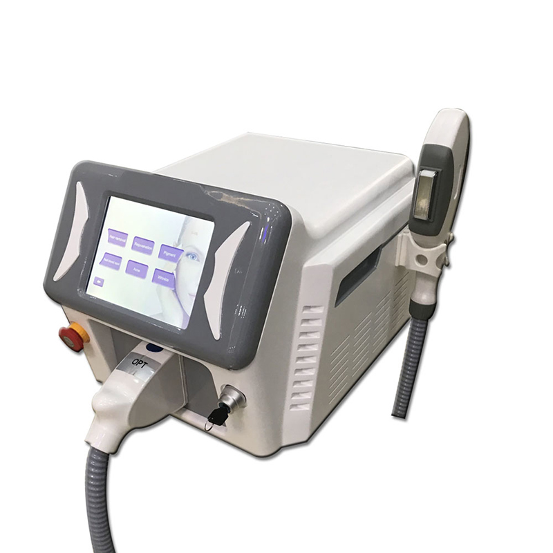 2019 Professional super hair removal OPT SHR IPL machine/ipl shr handpieces/OPT shr ipl laser hair removal