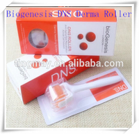 China Wholesale Biogenesis DNS Derma Roller with CE