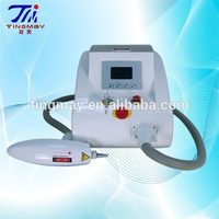long pulse nd yag laser hair removal