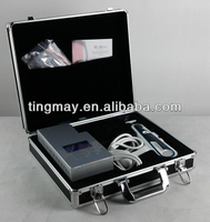 Mesotherapy ampoule body contouring machine
