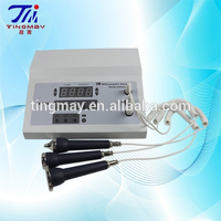 3mhz ultrasonic face massager ultrasound physiotherapy equipment