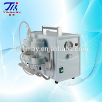 Best Salon Beauty Equipment Facial Whitening Professional Crystal Microdermabrasion Machine
