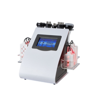 radio frequency lipo laser slimming ultrasonic liposuction cavitation machine for sale