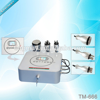 TM-666 Cavitation Tripolar RF Body Slimming and Wrinkle Removal Salon Beauty Equipment