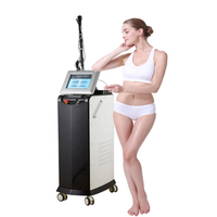 2019 co2 laser spots remove scar removal/co2 laser RF vaginal rejuvenation machine