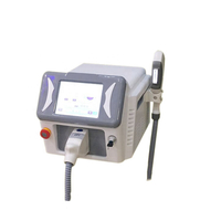 new system IPL 1 handle / 2 handles OPT hair removal skin rejuvenation machine