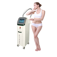 Professional picosure laser tattoo removal machine TM-J109