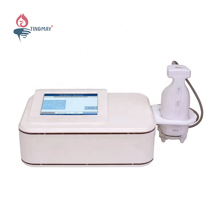 2021 New Salon use liposonic fat burning fat loss skin tightening lipo hifu beauty machine